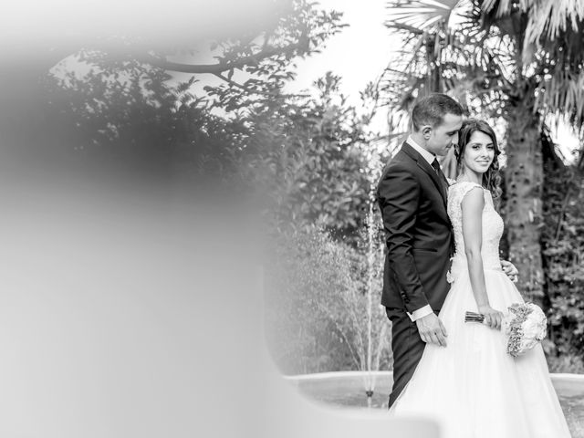 Il matrimonio di Claudio e Stefania a Bosisio Parini, Lecco 54