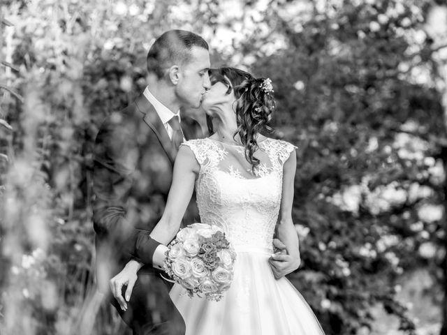 Il matrimonio di Claudio e Stefania a Bosisio Parini, Lecco 56