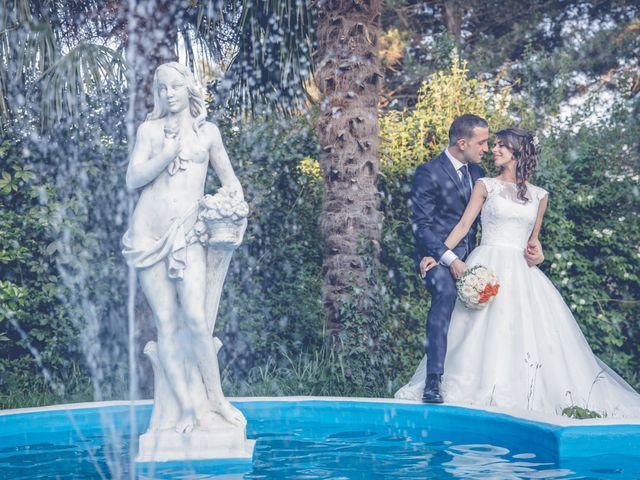 Il matrimonio di Claudio e Stefania a Bosisio Parini, Lecco 57