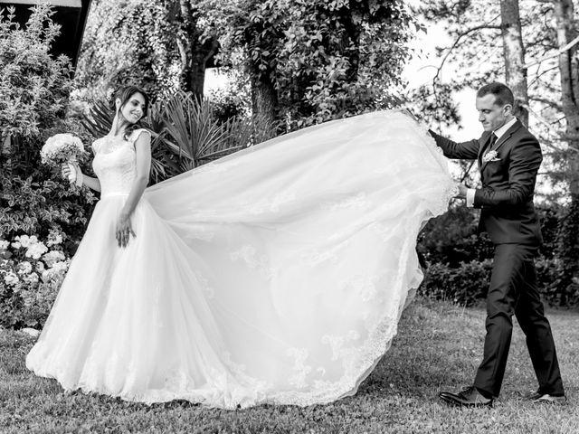 Il matrimonio di Claudio e Stefania a Bosisio Parini, Lecco 58