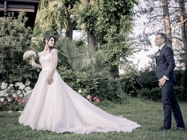 Il matrimonio di Claudio e Stefania a Bosisio Parini, Lecco 59