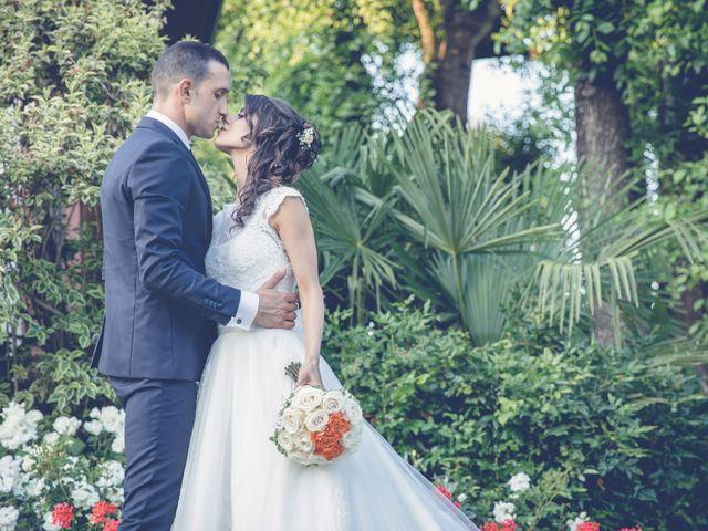 Il matrimonio di Claudio e Stefania a Bosisio Parini, Lecco 60