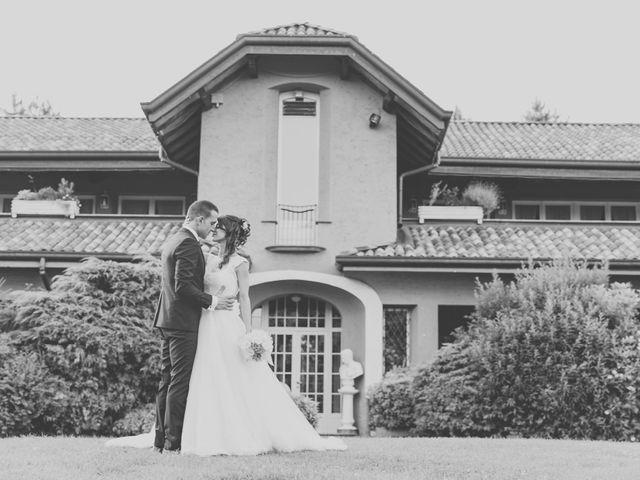 Il matrimonio di Claudio e Stefania a Bosisio Parini, Lecco 63