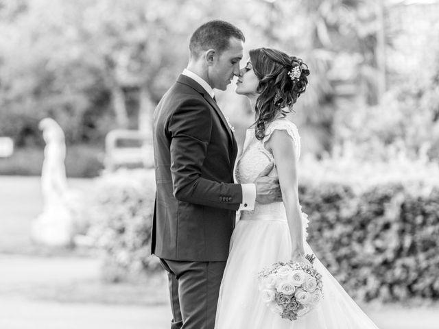 Il matrimonio di Claudio e Stefania a Bosisio Parini, Lecco 66