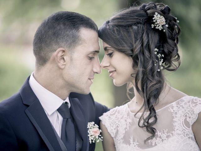 Il matrimonio di Claudio e Stefania a Bosisio Parini, Lecco 68