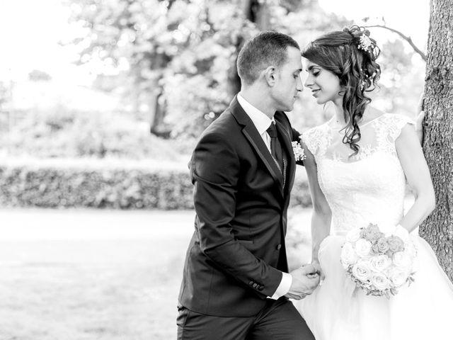 Il matrimonio di Claudio e Stefania a Bosisio Parini, Lecco 69