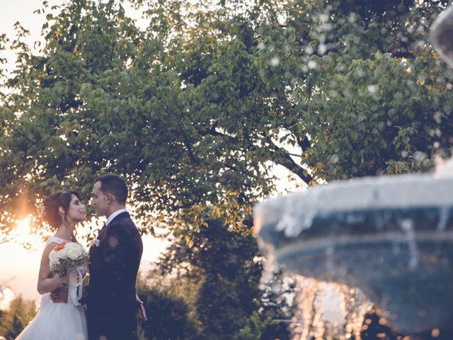 Il matrimonio di Claudio e Stefania a Bosisio Parini, Lecco 72