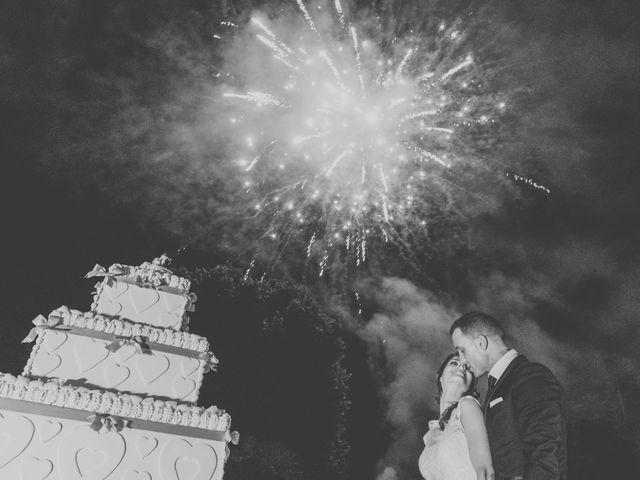 Il matrimonio di Claudio e Stefania a Bosisio Parini, Lecco 80