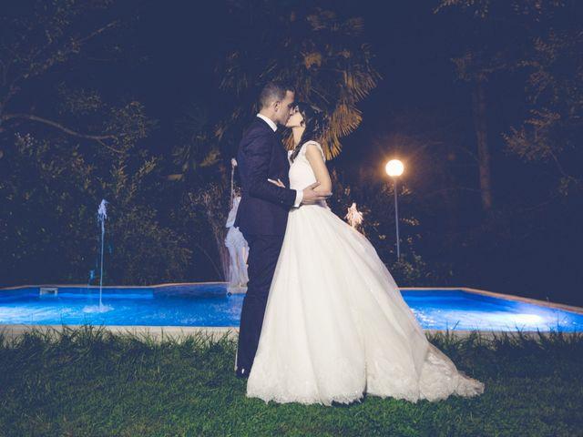 Il matrimonio di Claudio e Stefania a Bosisio Parini, Lecco 82