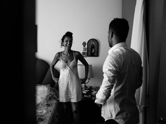 Il matrimonio di Alessandro e Greta a Brindisi, Brindisi 6