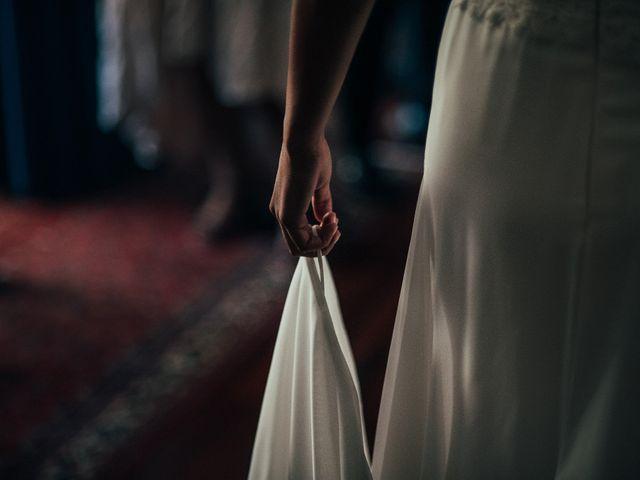 Il matrimonio di Alessandro e Greta a Brindisi, Brindisi 20