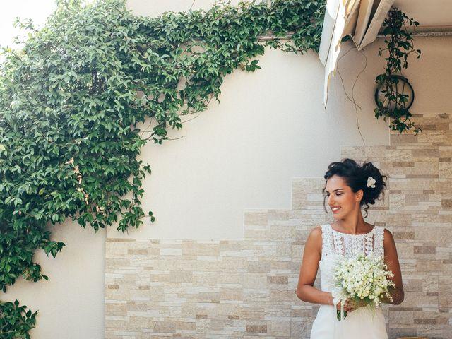 Il matrimonio di Alessandro e Greta a Brindisi, Brindisi 27