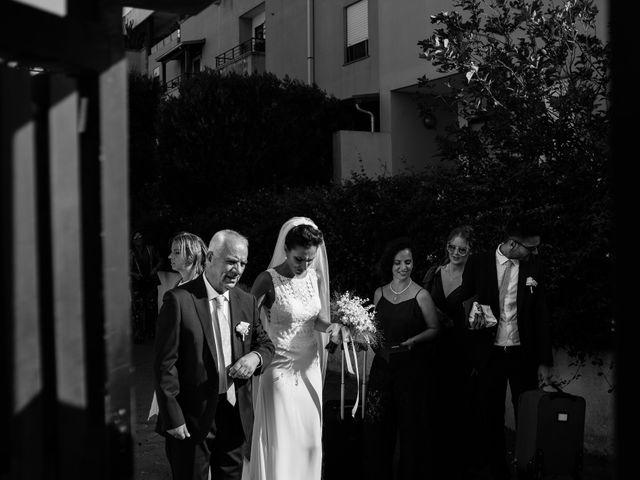 Il matrimonio di Alessandro e Greta a Brindisi, Brindisi 30