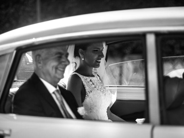 Il matrimonio di Alessandro e Greta a Brindisi, Brindisi 32