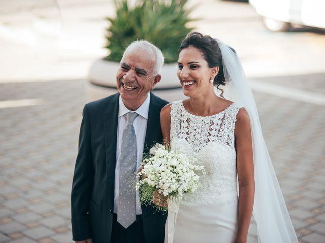 Il matrimonio di Alessandro e Greta a Brindisi, Brindisi 33