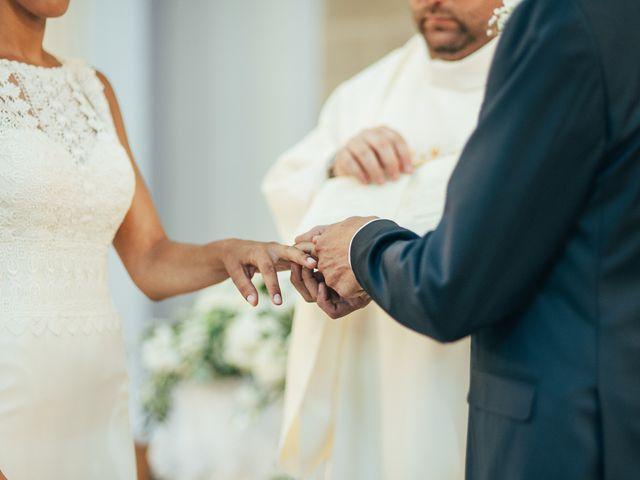 Il matrimonio di Alessandro e Greta a Brindisi, Brindisi 34