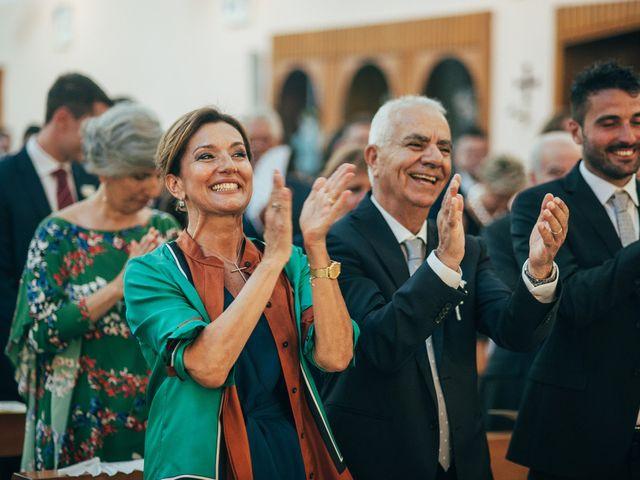 Il matrimonio di Alessandro e Greta a Brindisi, Brindisi 35