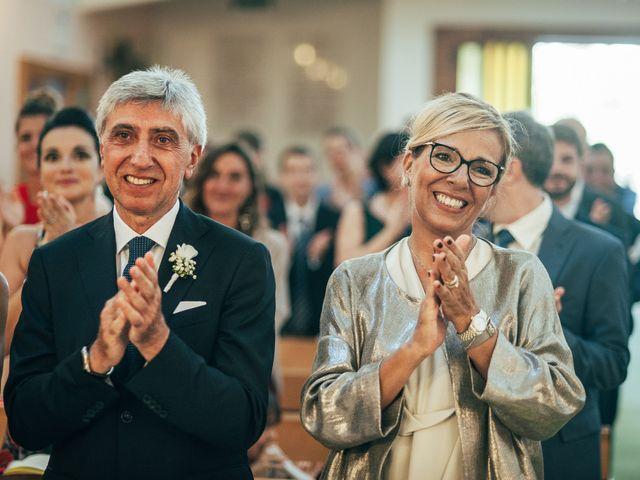 Il matrimonio di Alessandro e Greta a Brindisi, Brindisi 36