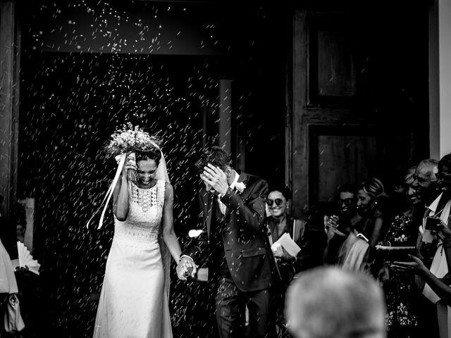 Il matrimonio di Alessandro e Greta a Brindisi, Brindisi 37