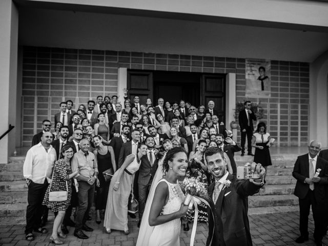 Il matrimonio di Alessandro e Greta a Brindisi, Brindisi 40