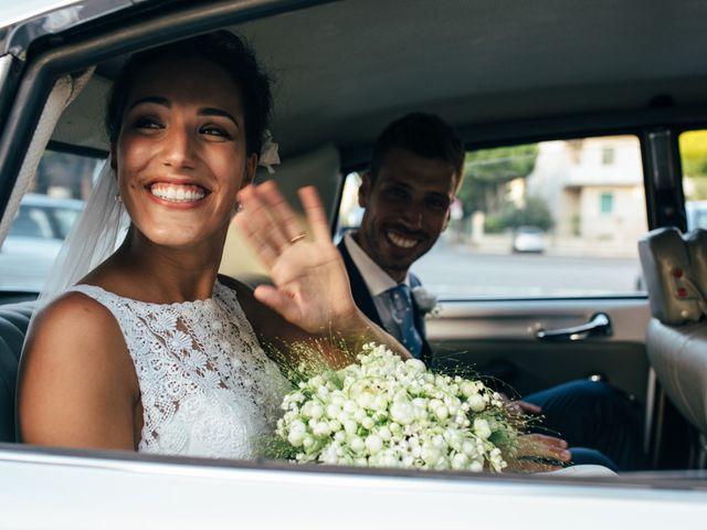 Il matrimonio di Alessandro e Greta a Brindisi, Brindisi 41
