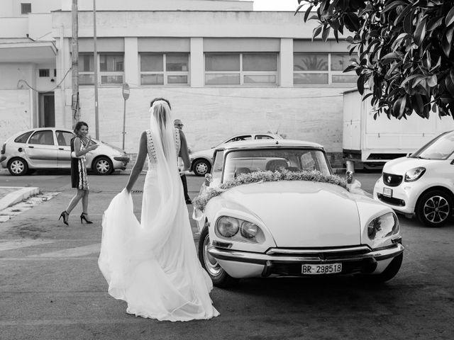 Il matrimonio di Alessandro e Greta a Brindisi, Brindisi 42