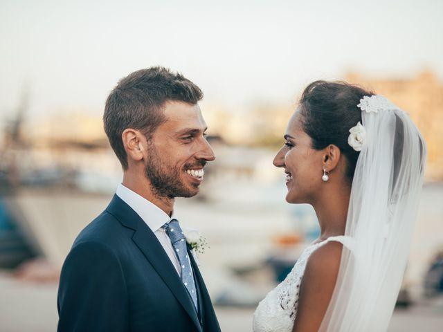 Il matrimonio di Alessandro e Greta a Brindisi, Brindisi 44