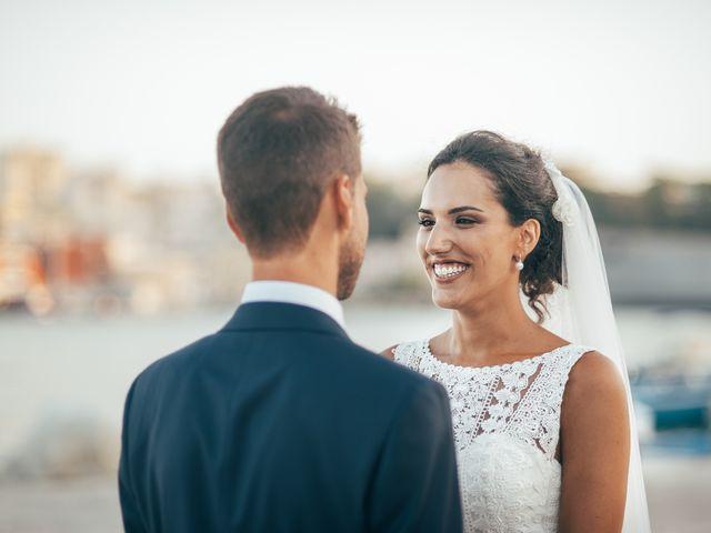 Il matrimonio di Alessandro e Greta a Brindisi, Brindisi 45