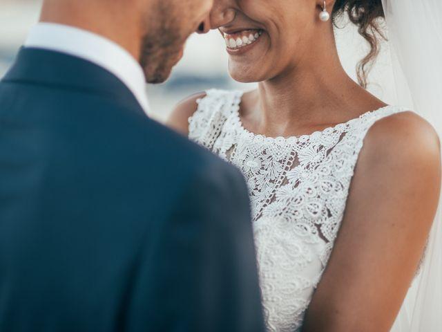Il matrimonio di Alessandro e Greta a Brindisi, Brindisi 46
