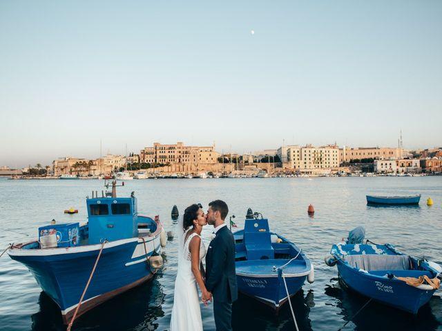 Il matrimonio di Alessandro e Greta a Brindisi, Brindisi 47