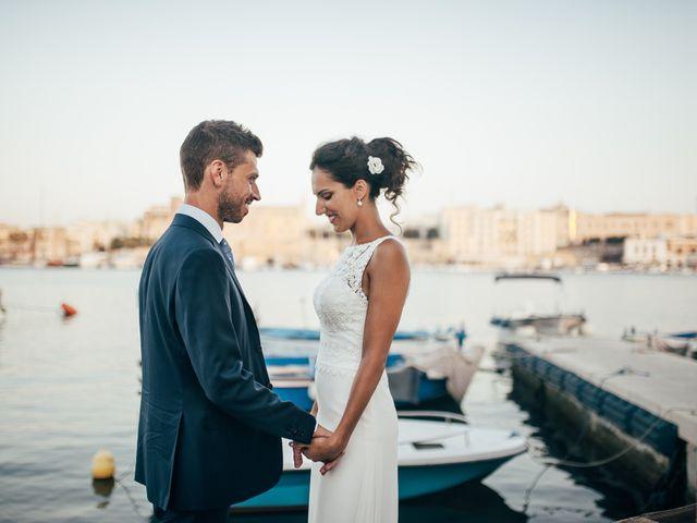 Il matrimonio di Alessandro e Greta a Brindisi, Brindisi 49