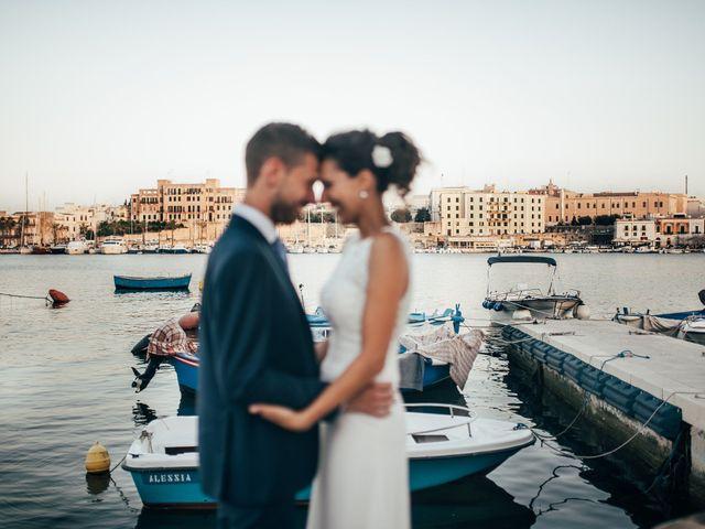 Il matrimonio di Alessandro e Greta a Brindisi, Brindisi 50