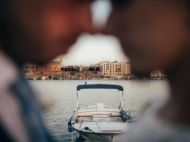 Il matrimonio di Alessandro e Greta a Brindisi, Brindisi 52