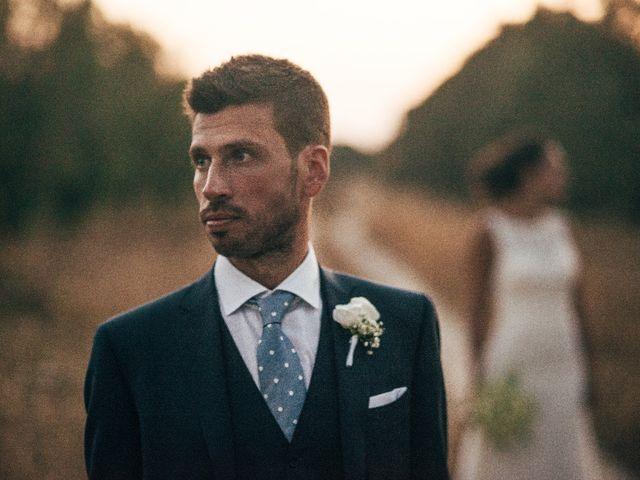 Il matrimonio di Alessandro e Greta a Brindisi, Brindisi 57