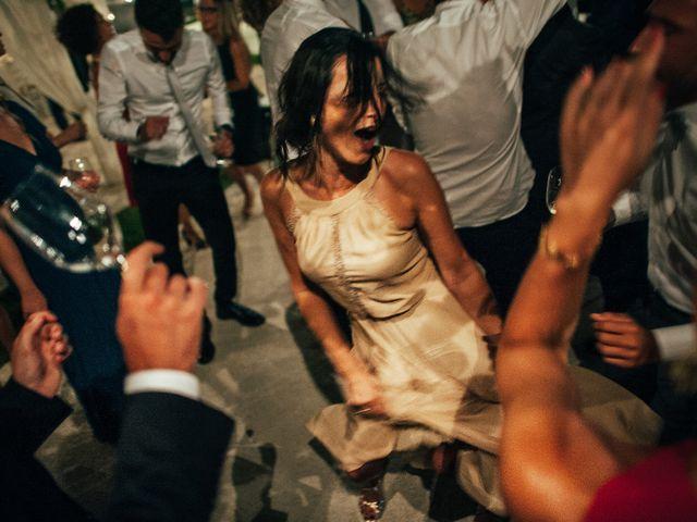 Il matrimonio di Alessandro e Greta a Brindisi, Brindisi 60