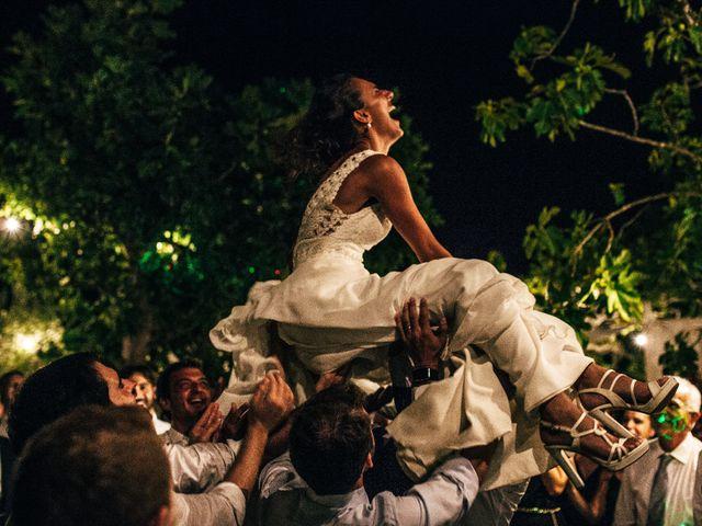 Il matrimonio di Alessandro e Greta a Brindisi, Brindisi 65