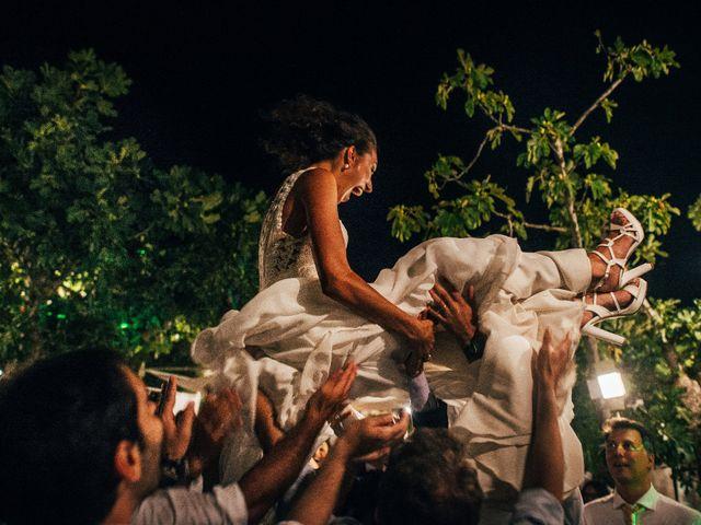 Il matrimonio di Alessandro e Greta a Brindisi, Brindisi 66