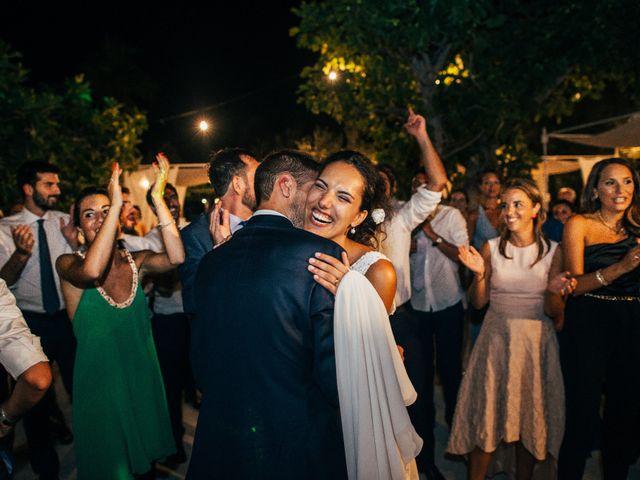 Il matrimonio di Alessandro e Greta a Brindisi, Brindisi 67