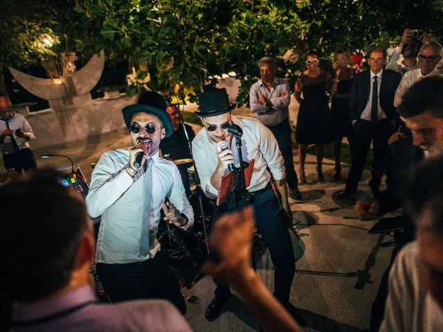 Il matrimonio di Alessandro e Greta a Brindisi, Brindisi 68