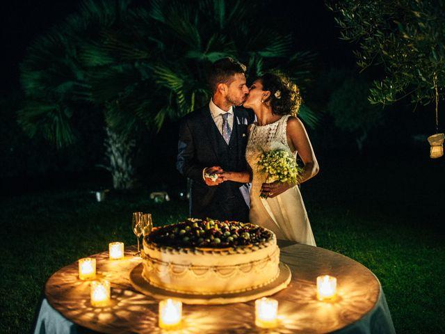 Il matrimonio di Alessandro e Greta a Brindisi, Brindisi 69