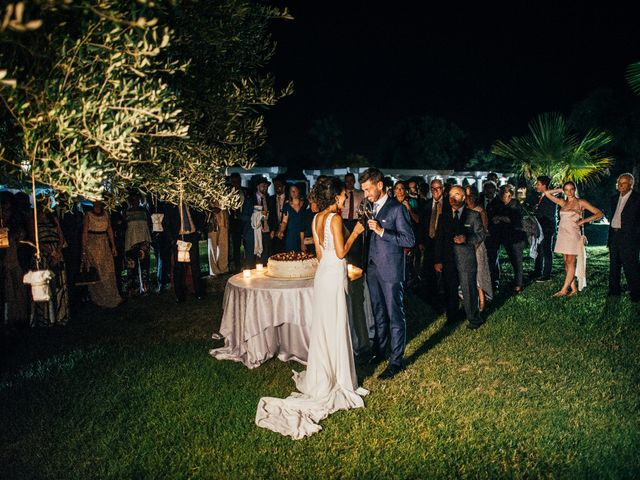 Il matrimonio di Alessandro e Greta a Brindisi, Brindisi 70