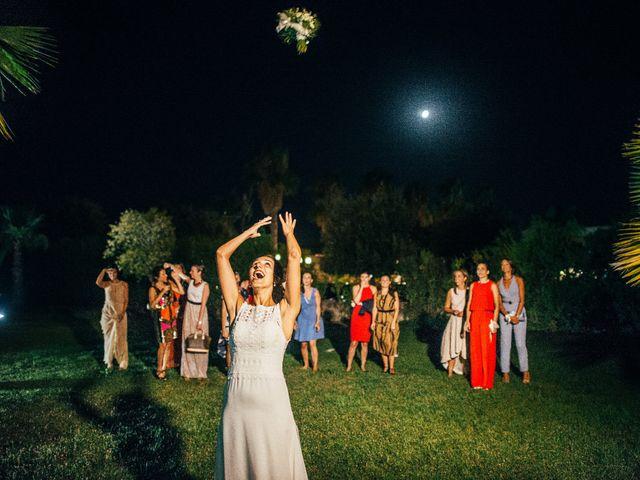 Il matrimonio di Alessandro e Greta a Brindisi, Brindisi 71