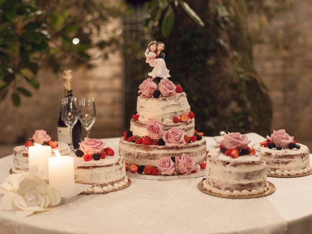 Il matrimonio di Matteo e Francesca a Vigolzone, Piacenza 18