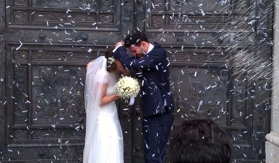 Il matrimonio di Alberto e Marta  a Montebelluna, Treviso