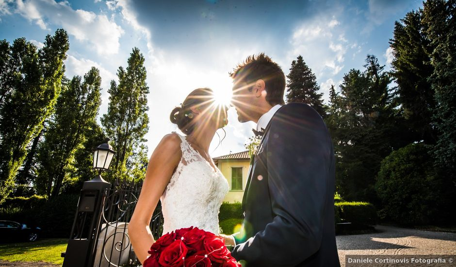 Il matrimonio di Marco e Valentina a Bergamo, Bergamo