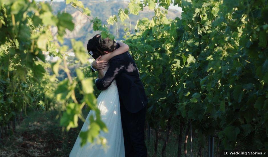 Il matrimonio di Domenico e Federica a Reggio di Calabria, Reggio Calabria