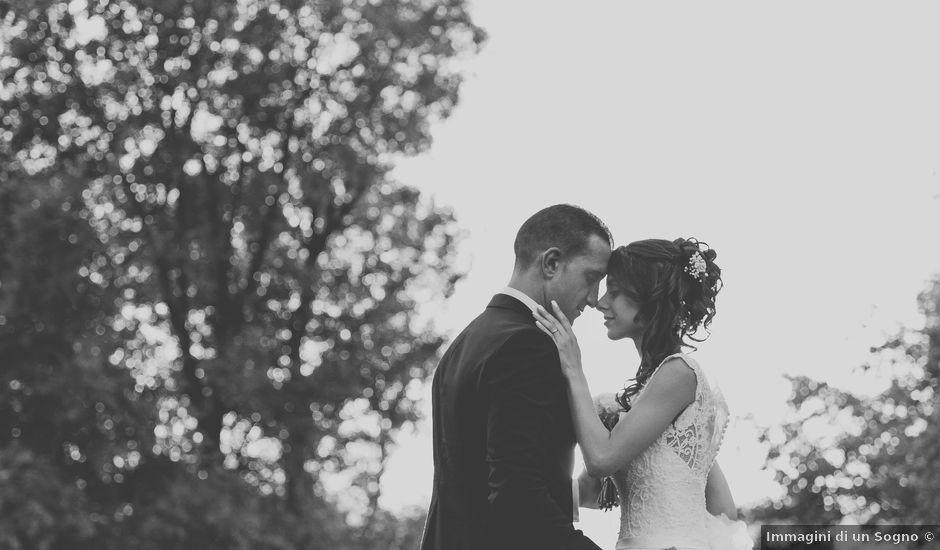 Il matrimonio di Claudio e Stefania a Bosisio Parini, Lecco