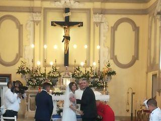 Le nozze di Antonietta e Domenico 2