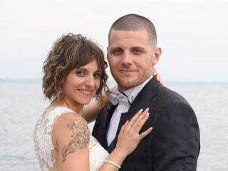 Le nozze di Antonietta e Domenico