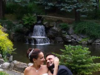 Le nozze di Andrea e Alessandra 1
